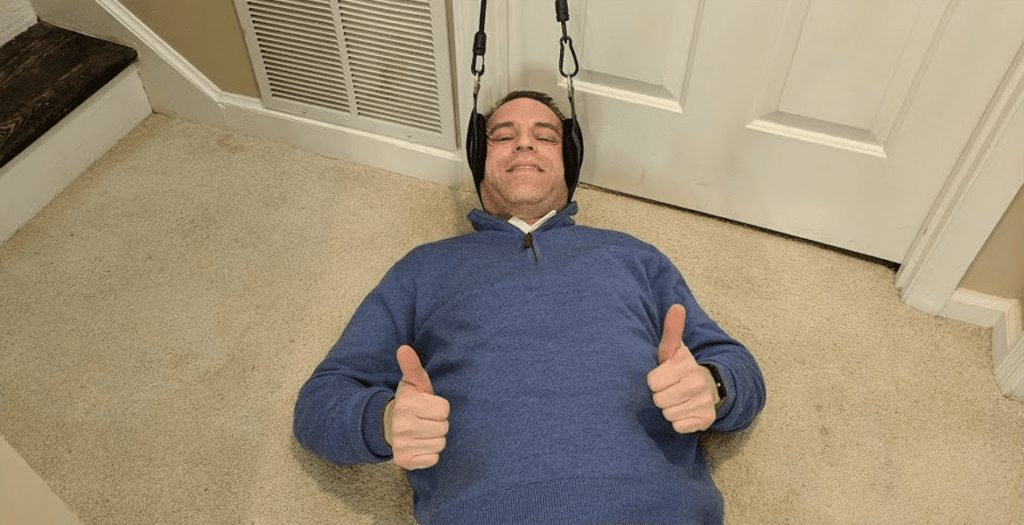 gadgets - neck hammock review