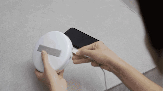 cleansebot power bank