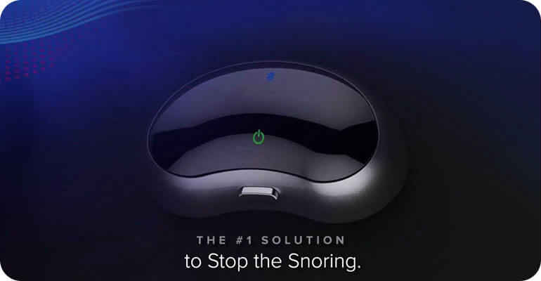 silent snore anti snoring device